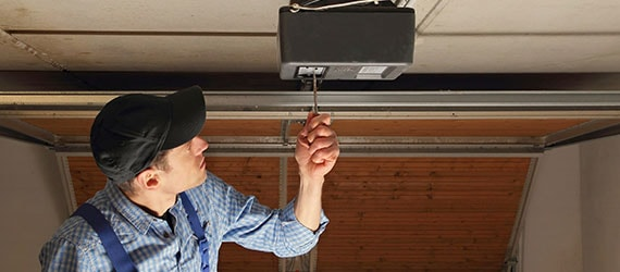 Garage Door Opener Houston TX